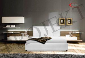 kalwaria lozko na wymiar chic 41 300x205 Łóżka