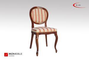 krzesla drewniane kalwaria 06 K 05  300x205 Krzesła