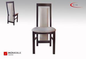 krzesla drewniane kalwaria 13 K 13 300x205 Krzesła