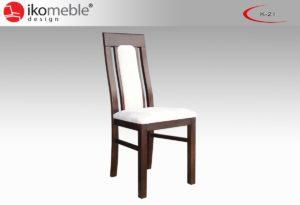krzesla drewniane kalwaria 36 K 21 300x205 Krzesła