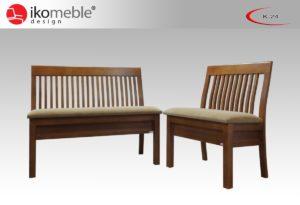 krzesla drewniane kalwaria 39 k 24 300x205 Krzesła