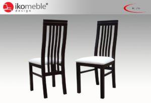 krzesla drewniane kalwaria 41 K 26 300x205 Krzesła