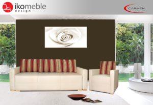 sofa na wymiar carmen 130 300x205 Sofy