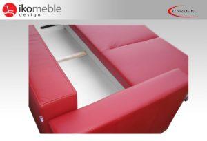 sofa na wymiar carmen 140 300x205 Sofy