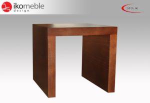 stoly drewniane kalwaria 105 stolik 300x205 Stoły