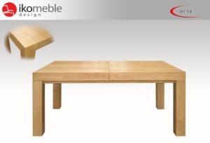 stoly drewniane kalwaria 80 st 14 a  300x205 Stoły